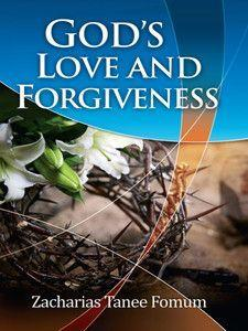 God's Love And Forgiveness