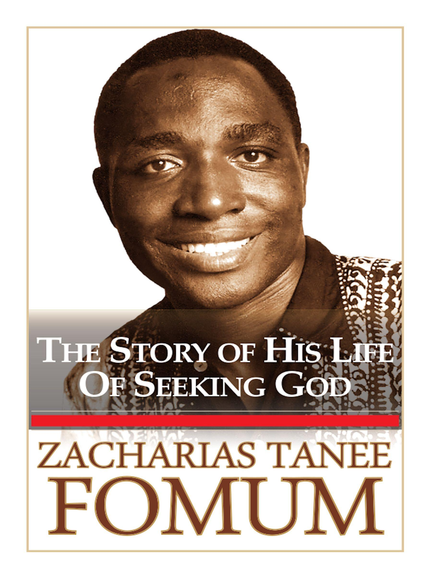 The Story of His Life of Seeking God