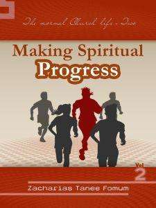 Making Spiritual Progress (Volume 2)