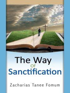 The Wayof Sanctification