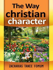 The Wayof Christian Character